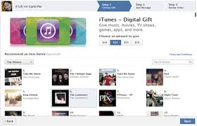 buy digital gift cards itunes digital gift cards now available through mac rumors