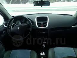 peugeot 207 2011 купить пежо 207 в омске авто от дилера по трэйд ину цвет