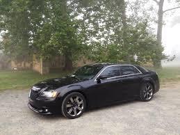 black chrome jeep picked up 2012 srt8 wheels in black chrome chrysler 300c forum