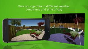 vr gardens plan u0026 design your garden ideas in 3d android apps