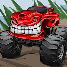 racinggamer play monster truck racing games free