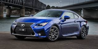 lexus rcf recall 2015 lexus rc f priced from 133 500 carbon variant to cost