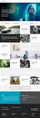 81 best psd photoshop website templates images on pinterest