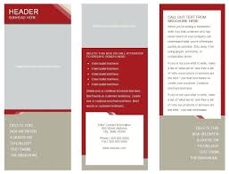 zoo brochure template template 2 sided brochure template