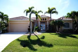 blue water cape coral luxury rentals cape coral vacation rental