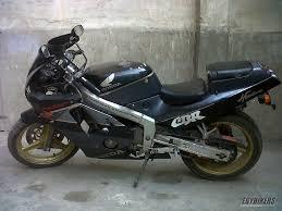 honda 250 cbr honda cbr 250 1988 egybikers com