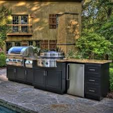 prefabricated outdoor kitchen islands prefab outdoor kitchen grill islands crafts home