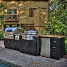 prefab outdoor kitchen island design prefab outdoor kitchen grill islands alluring many