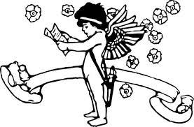 cupid cherub tattoo art and designs page 4