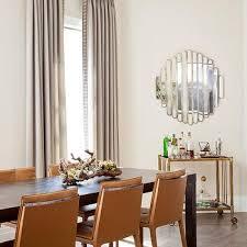 Mirrors In Dining Room Dining Room Mirror Design Ideas
