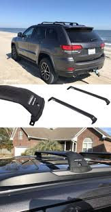 Jeep Grand Cherokee Roof Rack 2012 by Rhino Rack Rsp Roof Rack For Flush Factory Side Rails Vortex
