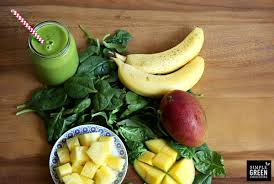 how to make a perfect green smoothie 100 days of real food