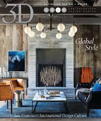 Hearth Home Design Center Inc by 3d Magazine 2015 San Francisco Design Center