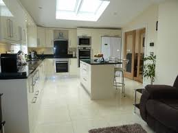 Kitchen And Family Room Extension Ballincollig CoCork - Family room extensions