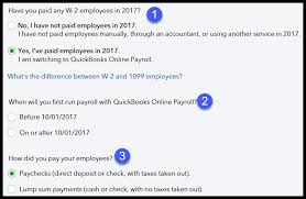 payroll tutorial quickbooks online how to set up run payroll in quickbooks online in 9 steps