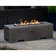 vespa 48 in fire table u2013 bond mfg heating