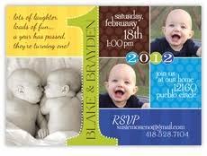mickey u0026 minnie twin first birthday party invitations amy u0027s card