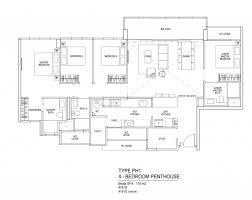 thomson impressions faedia thomson impressions 4br ph floor plan