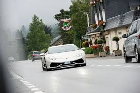 is lamborghini a german car lamborghini huracan lp610 4 term test review 2015 by car