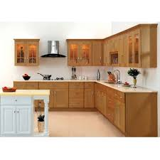 kitchen cabinet interiors mdf kitchen cabinet at rs 1300 square kitchen cabinet