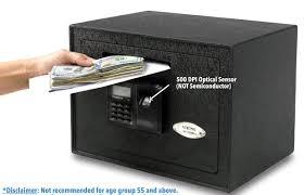 Viking Filing Cabinet Viking Security Safe Viking Security Safe Biometric Lock