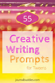 Creative Writing Prompts For Kids Worksheets 55 Creative Writing Prompts For Teens And Preteens