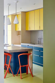edgy kitchen arrangement for l shaped kitchen layout design