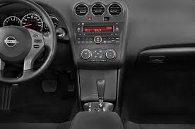 nissan rogue jersey city nissan restyles 2010 altima revises product structure