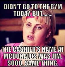 Funny Workout Memes - the 36 all time best funny gym pictures
