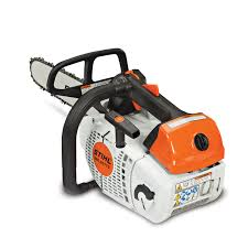 stihl ms 201 tc m top handle chainsaw australian mower supply