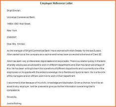 6immigration letter of support for a family member adjustment letter
