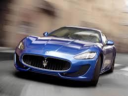 maserati sport car tested maserati granturismo sport auto class magazine