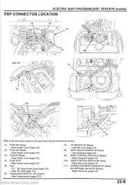 honda 400 foreman wiring and charging diagram honda get free image