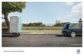 volkswagen ads 2016 volkswagen park assist technology by ddb australia ads