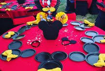 Mickey Mouse Chair Covers Mystique Party Rentals Mystiquerentals On Pinterest