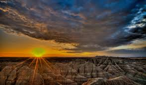 badlands national park map badlands national park south dakota monuments forests