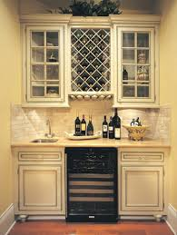 Built In Cabinets Plans by Wine Rack Built In Wine Racks Wood Chic Two Rooms Apartment