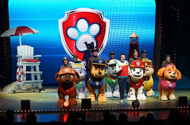 giveaway win tickets paw patrol live madison square garden