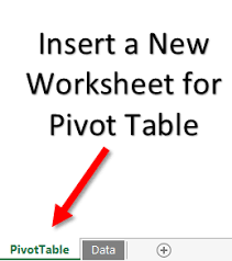 Creating A Pivot Table In Excel The 8 Steps Guide On Vba To Create A Pivot Table In Excel Macro Code