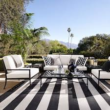 Outdoor Bamboo Rugs For Patios Best 25 Outdoor Carpet Ideas On Pinterest Eclectic Outdoor