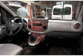 peugeot partner 2008 interior peugeot partner 08 2008 interior dashboard trim kit dashtrim 40 parts