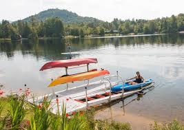 Free Standing Kayak Storage Rack Plans by Kayak Storage Racks Kayak Trailers Kayak Launch Systems