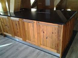 cuisine vieux bois image de cuisine contemporaine 8 cuisines cuisine vieux bois