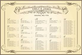 wedding reception seating chart chart ideas wedding seating reception diy wedding 27899