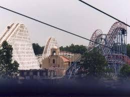 Bizarro Six Flags Great Adventure Viper Six Flags Great Adventure U2013 Wikipedia