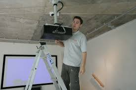 home theater projector setup projector gallery master av services
