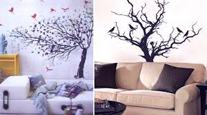 Trendy Wall Designs by Trendy Wall Stickers For Bedrooms Interior Des 10076