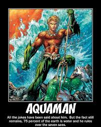 Aquaman Meme - aquaman by topcowimage2df on deviantart