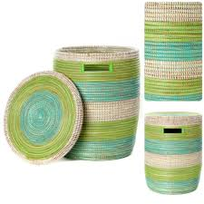 plastic laundry hamper african laundry baskets african woven laundry hampers laundry