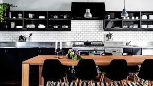 black beauties kitchens with drama